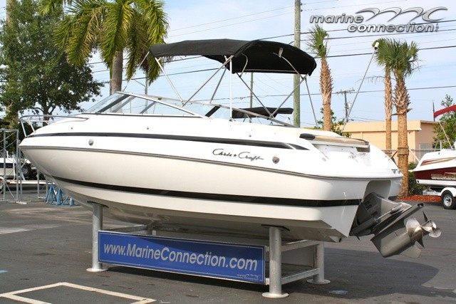 used chris craft boats for sale marine connection