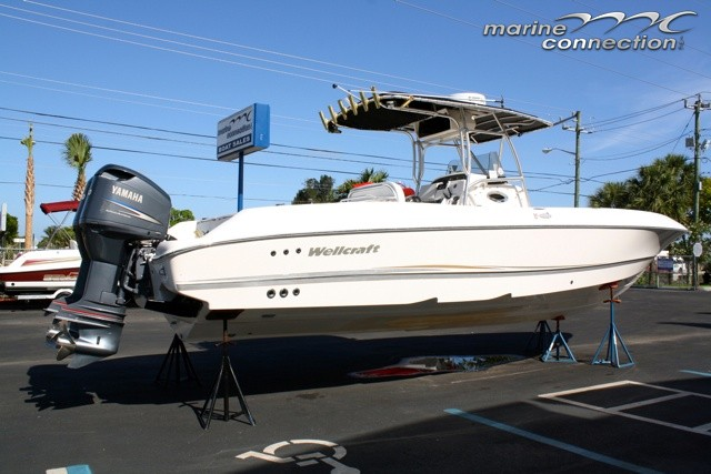 Wellcraft boats for sale marine connection for Sips for sale