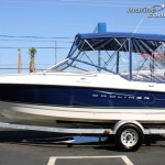 Used Bayliner in Europe