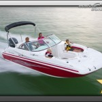 Hurricane Deck Boats for Sale
