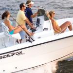 Sea Fox Boat for Sale