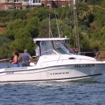 Seaswirl Striper Boats