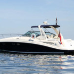 Used Sea Ray Sundancer