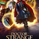 Watch Movie Online Doctor Strange (2016)