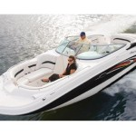 Hurricane SunDeck Boats Sale