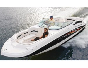 Hurricane SunDeck Boats Sale