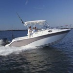 Used Sea Fox Boats for Sale