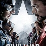 Watch and Download Full Movie Captain America: Civil War (2016)