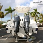 What Are The Benefits Of An Outboard Boat?