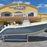 Financing: Cobia 217 Center Console as low as $329!