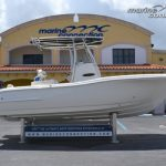 Visit Marine Connection in West Palm Beach, Florida to meet the 2013 Pioneer Sportfish Center Consoles