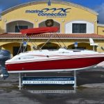 BOAT FINANCE: Hurricane SunDeck Sport 188 for $198