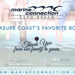 Marine Connection Voted Favorite Boat Dealer by 2015 Readers Choice Awards