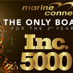 Marine Connection Named as Only Boat Dealer on the Inc. 5000 for the 2nd Year in a Row