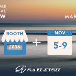 The Newest from Cobia, Sailfish, & Sportsman Boats at the Fort Lauderdale Boat Show