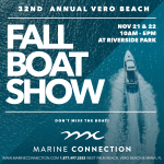 Cobia, Pathfinder, & Hurricane boats 2016 Models Unveiled at Vero Beach Fall Boat Show