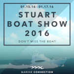 The Newest From Cobia, Sailfish, & Sportsman Boats At The 2016 Stuart Boat Show