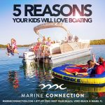 5 Reasons Your Kids Will Love Boating