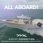 High Performance, Luxury, & Real Fishing Smarts from Cobia Boats