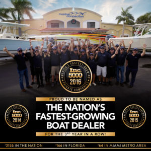 Inc. Magazine Unveils 35th Annual List of America's Fastest-Growing Private Companies—the Inc. 5000