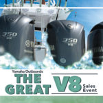 Yamaha Outboards The Great V8 Sales Event