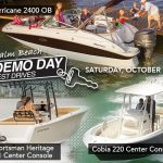 Demo Day & Test Drives – Palm Beach