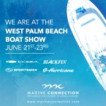 2019 West Palm Beach Summer Boat Show