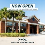 Now Open! Marine Connection of Stuart