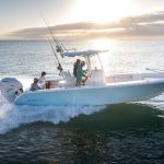 Introducing the Brand New Pathfinder Boats 2700 Open and Hewes Boats Redfisher 21