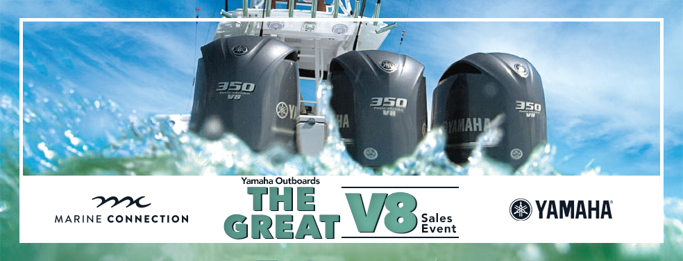 The 33rd Annual 2016 Vero Beach Fall Boat Show